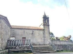 Parroquia de Corbillón (Cambados)
