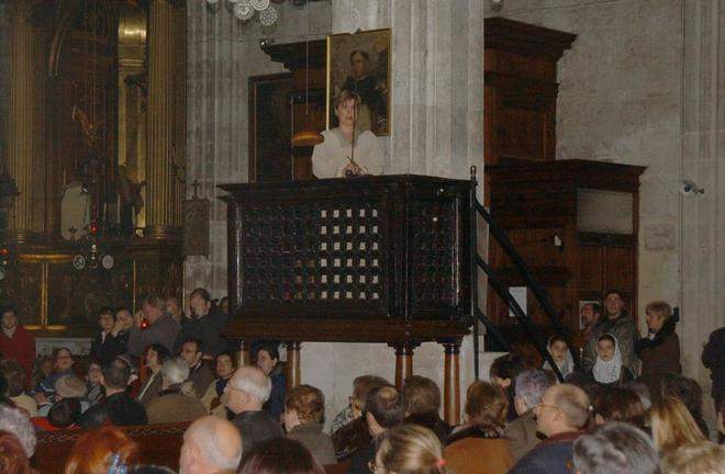 parroquia de crist rei es vivero palma de mallorca