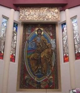 Parroquia de Crist Rei (Reus)