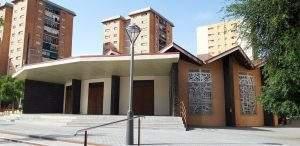 Parroquia de Crist Salvador (Martorell)