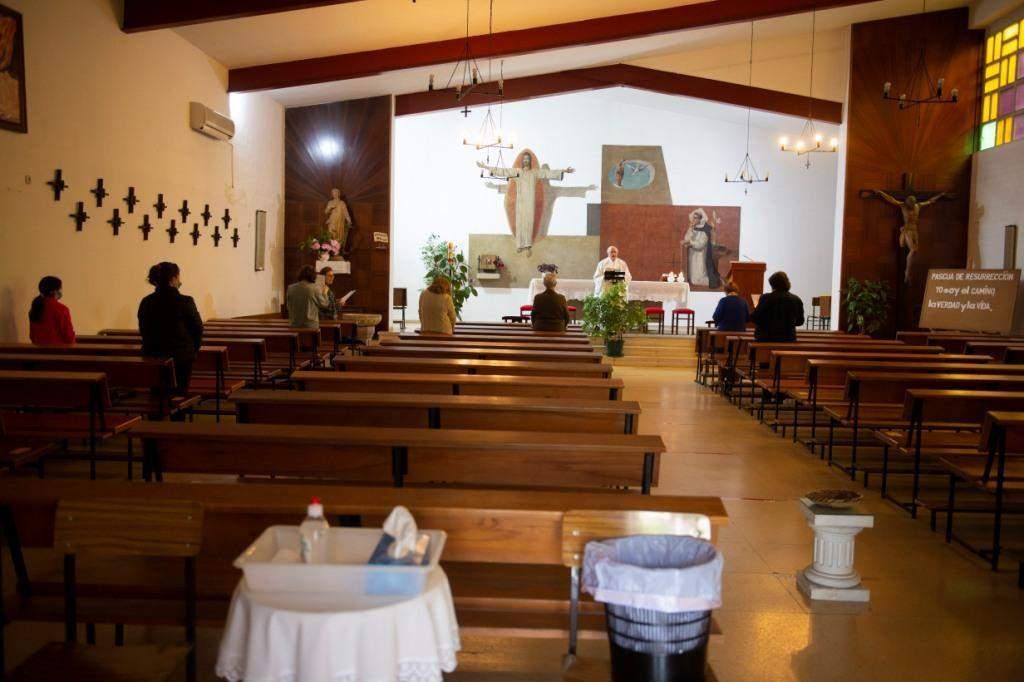 parroquia de cristo resucitado plasencia