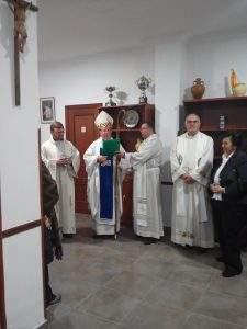 Parroquia de Cristo Rey (Andújar)