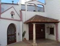 Parroquia de Cristo Rey (El Calvario) (Mérida)