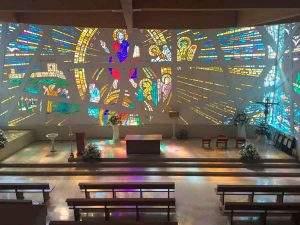 Parroquia de Cristo Rey (Lorca)