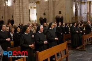 parroquia de cristo sacerdote valencia