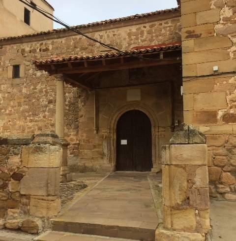 parroquia de cubillejo de la sierra cubillejo de la sierra