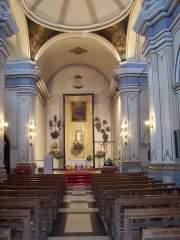 parroquia de de la inmaculada concepcion otos