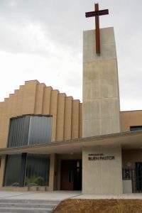 parroquia de el buen pastor gijon 1