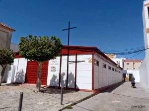Parroquia de El Buen Pastor (San Fernando)