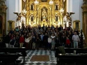 Parroquia de El Pilar y San Fernando (Ferrol)