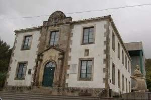parroquia de el pindo carnota