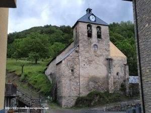 parroquia de el pueyo el pueyo de jaca 1