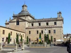 Parroquia de El Sagrario (Ciudad Rodrigo)