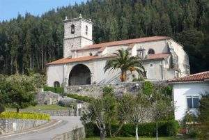 parroquia de el salvador argonos