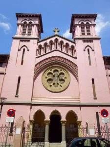 parroquia de el salvador bilbao 1