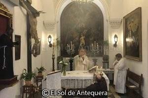 Parroquia de El Salvador (Capuchinos) (Antequera)