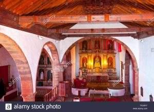 Parroquia de El Salvador (Galar)