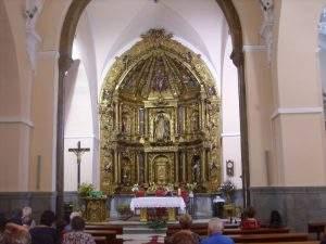 Parroquia de El Salvador (La Bañeza)