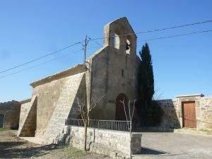 parroquia de el salvador lalzina 1