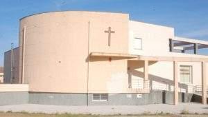 Parroquia de El Salvador (Las Canteras) (Ciudad Rodrigo)