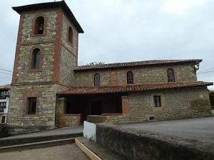 parroquia de el salvador luey