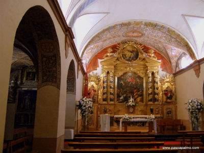 parroquia de el salvador santa cilia