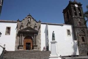 Parroquia de El Salvador (Santa Cruz de la Palma)