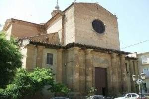 parroquia de el salvador sarinena