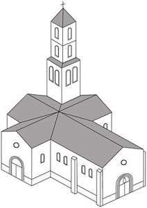 Parroquia de El Salvador (Tudela)