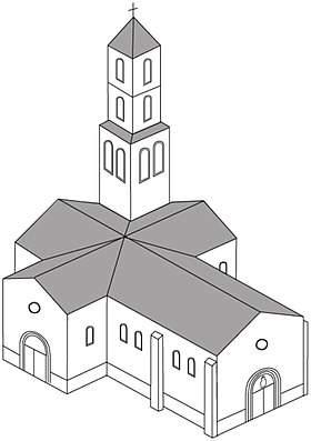 parroquia de el salvador tudela