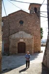 parroquia de el salvador vilalta