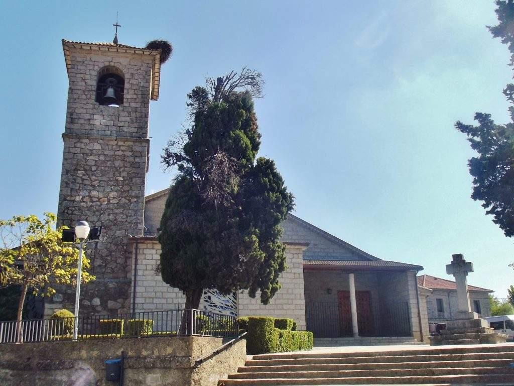 parroquia de el sotillo el sotillo