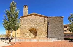 parroquia de el temple gurrea de gallego 1