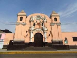 parroquia de erta erta