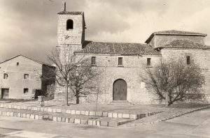 parroquia de esplegares esplegares