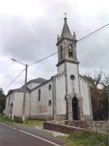 parroquia de esteiro esteiro