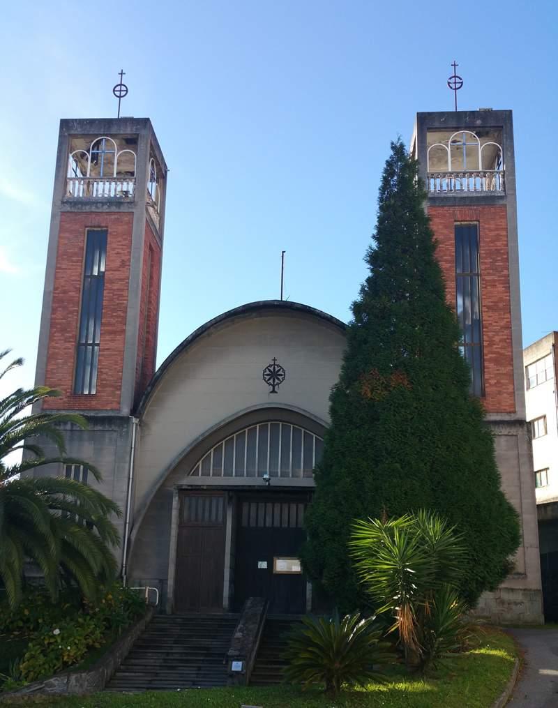 parroquia de fiestas pravia
