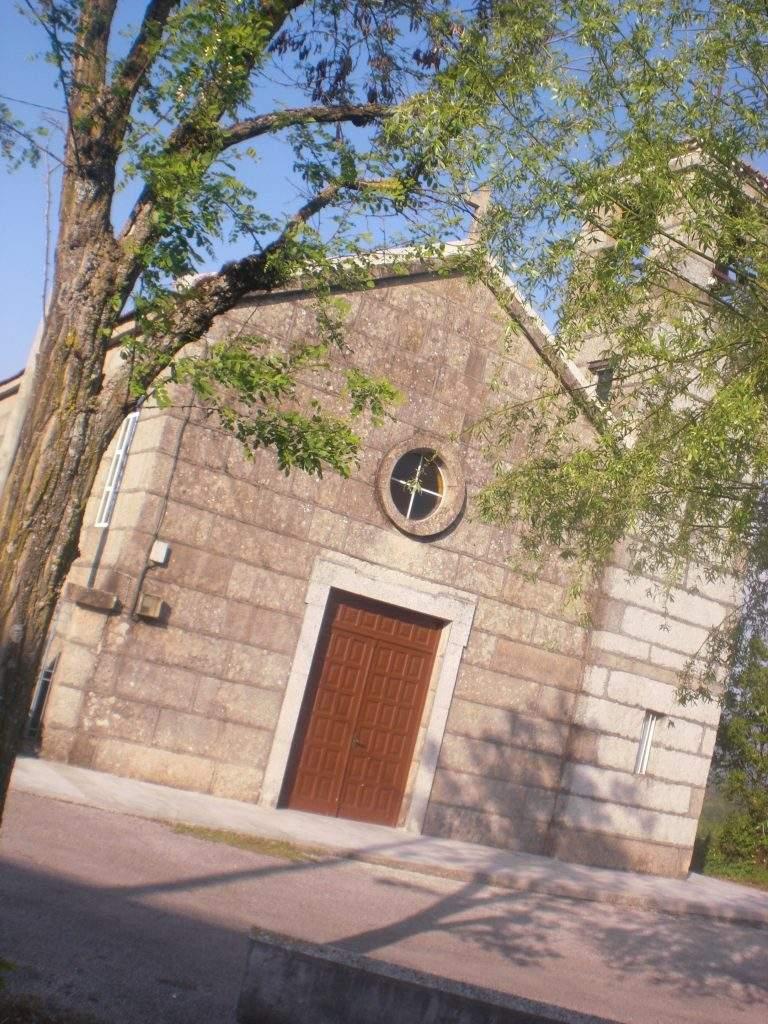 parroquia de foncuberta foncuberta