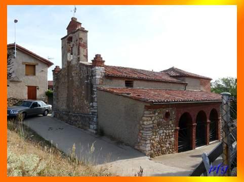 parroquia de fontanos de torio fontanos de torio