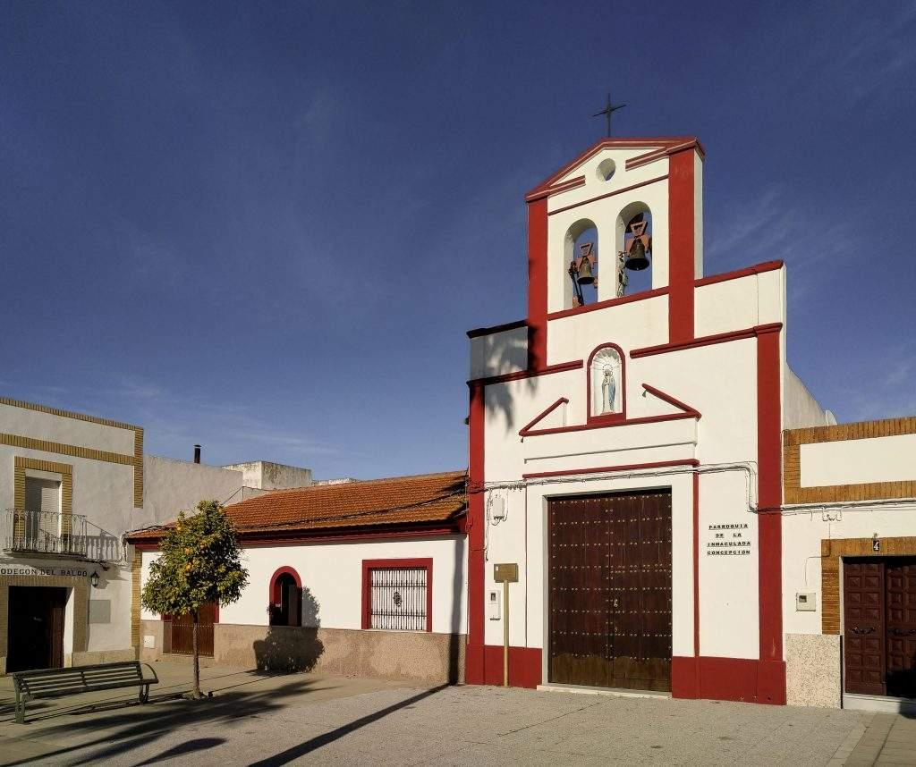 parroquia de fuencubierta fuencubierta