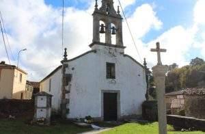 parroquia de furelos furelos