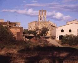 parroquia de garrigoles les olives garrigoles les olives