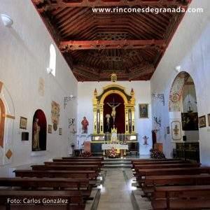 parroquia de graena cortes y graena