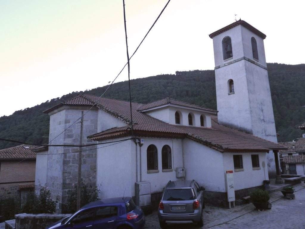 parroquia de guisando guisando