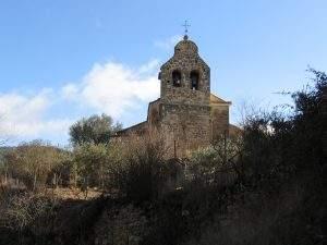 parroquia de huetos huetos
