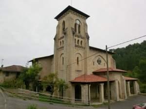 parroquia de ibarruri ibarruri