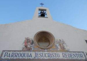 Parroquia de Jesucristo Redentor (Talavera de la Reina)