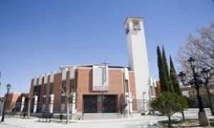 parroquia de jesus nazareno cijuela