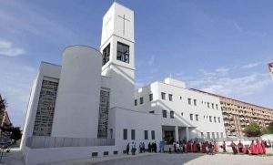 parroquia de jesus obrero el port de sagunt