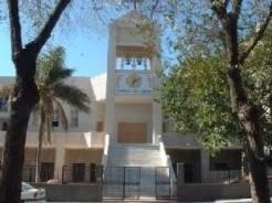 parroquia de jesus obrero malaga